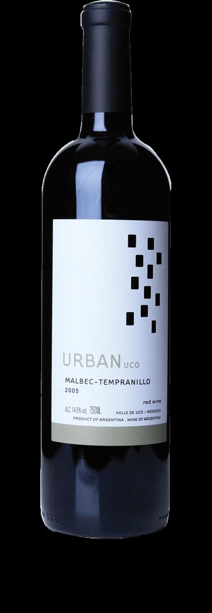 Urban Uco Blend 2015