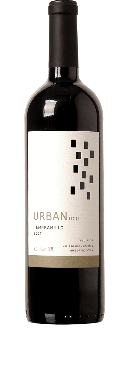 Urban Uco Tempranillo 2014