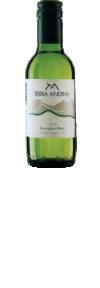 Terra Andina Sauvignon Blanc 2013 - 187ml - Terra Andina