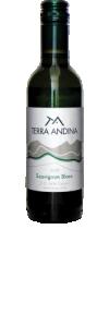 Terra Andina Sauvignon Blanc 2015 - meia gfa - Terra Andina