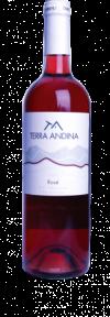 Terra Andina Rosé 2014  - Terra Andina