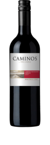 Caminos Cabernet Sauvignon/Merlot 2016  - Terra Andina