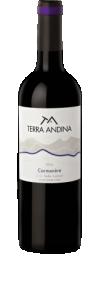 Terra Andina Carmenère 2015 - Terra Andina