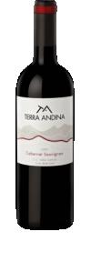 Terra Andina Cabernet Sauvignon 2015 - Terra Andina