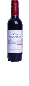 Terra Andina Cabernet Sauvignon 2015 - meia gfa - Terra Andina