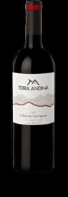 Terra Andina Cabernet Sauvignon 2016 - Terra Andina