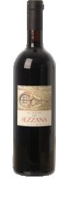 Sezzana IGT 2004  - Casanova della Spinetta