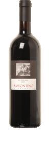 Sassontino IGT 2004  - Casanova della Spinetta