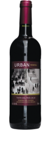 Urban Oak Ribera 2010  - O. Fournier