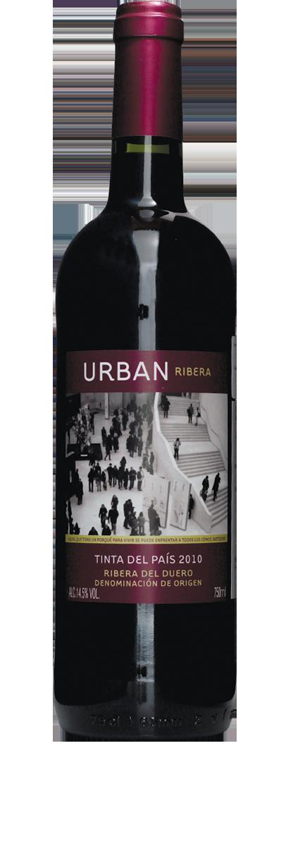 Urban Oak Ribera 2010