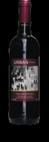 Urban Ribera 2011  - O. Fournier