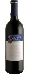 Robertson Chapel Range Red 2013  - Robertson Winery