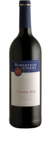 Robertson Chapel Red Cabernet Sauvignon Merlot... - Robertson Winery