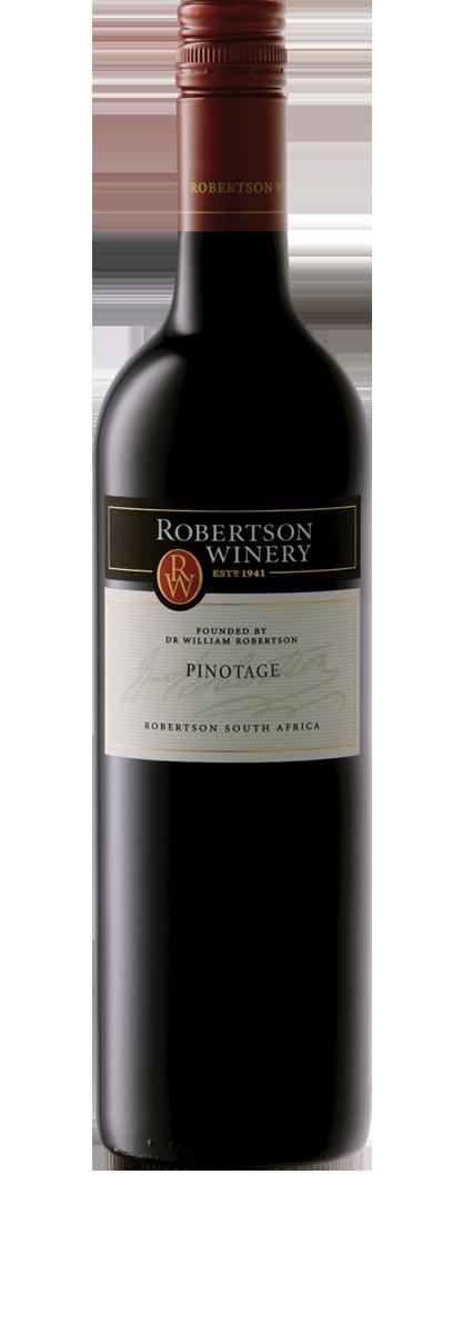 Robertson Pinotage 2014