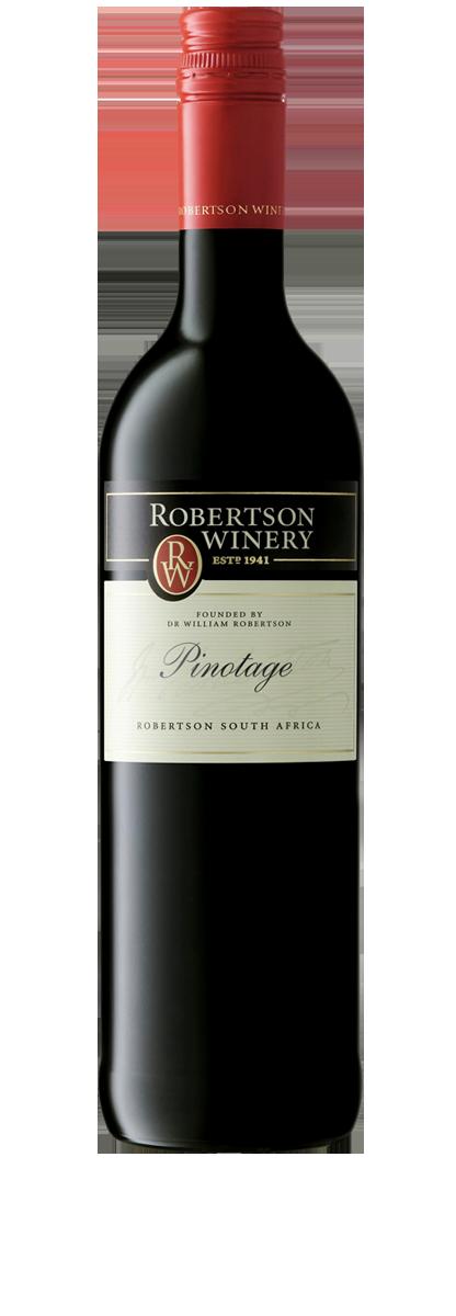 Robertson Pinotage 2017
