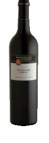 Wolfkloof Shiraz 2004  - Robertson Winery