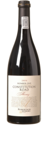 Constitution Road Shiraz 2006  - Robertson Winery
