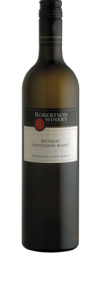 Retreat Sauvignon Blanc 2006  - Robertson Winery