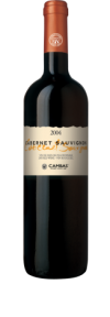 Cambas Cabernet Sauvignon TO Peloponnese 2009  - Cambas