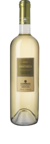 Mantinia OPAP 2009  - Cambas