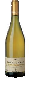 Cambas Chardonnay TO Peloponnese 2012  - Cambas