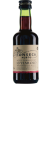 Fonseca 10 Years Old Tawny  - 50 ml - Fonseca