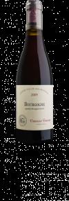 Bourgogne Rouge 2009  - meia gfa - Camille Giroud