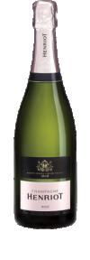 Champagne Henriot Rosé Brut  - Champagne Henriot