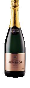 Champagne Henriot Rosé Brut 2002  - Champagne Henriot