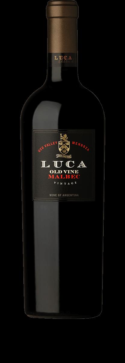 Luca Malbec 2015