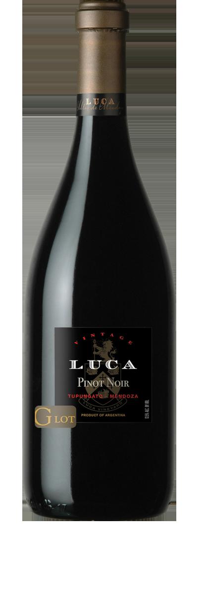 Luca Pinot Noir 2012