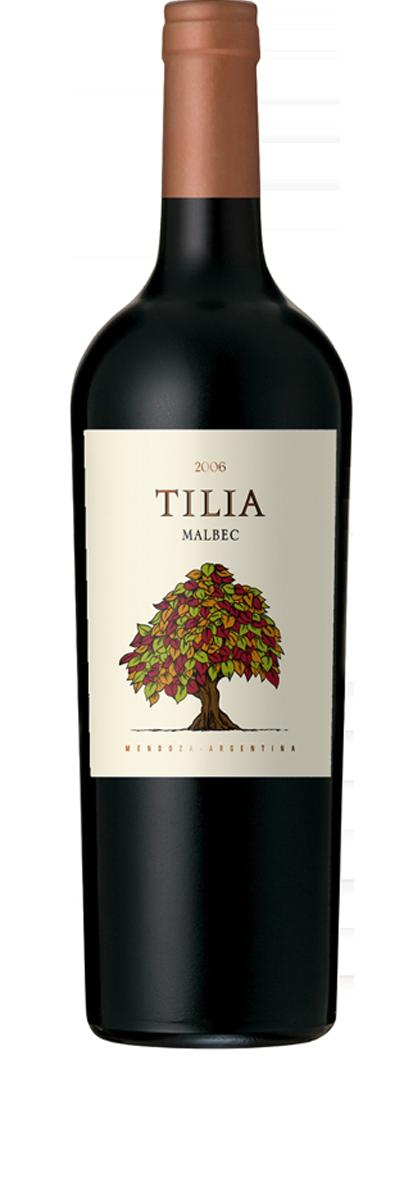 Tilia Malbec 2016