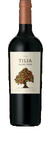 Tilia Malbec Syrah 2016  - Tília