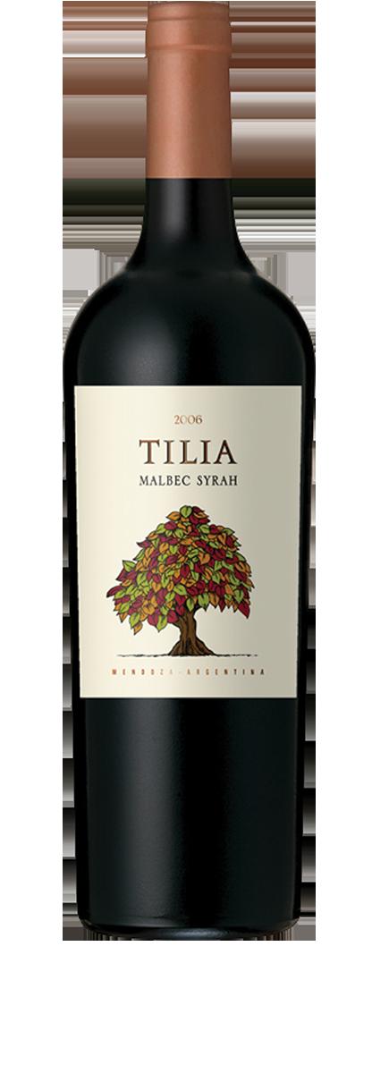 Tilia Malbec Syrah 2016