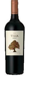 Tilia Merlot 2015  - Tília