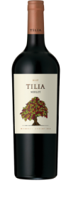Tilia Merlot 2016  - Tília