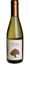 Tilia Chardonnay 2015  - meia gfa - Tília