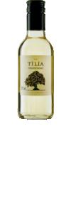 Tilia Chardonnay 2015  - 187 ml - Tília