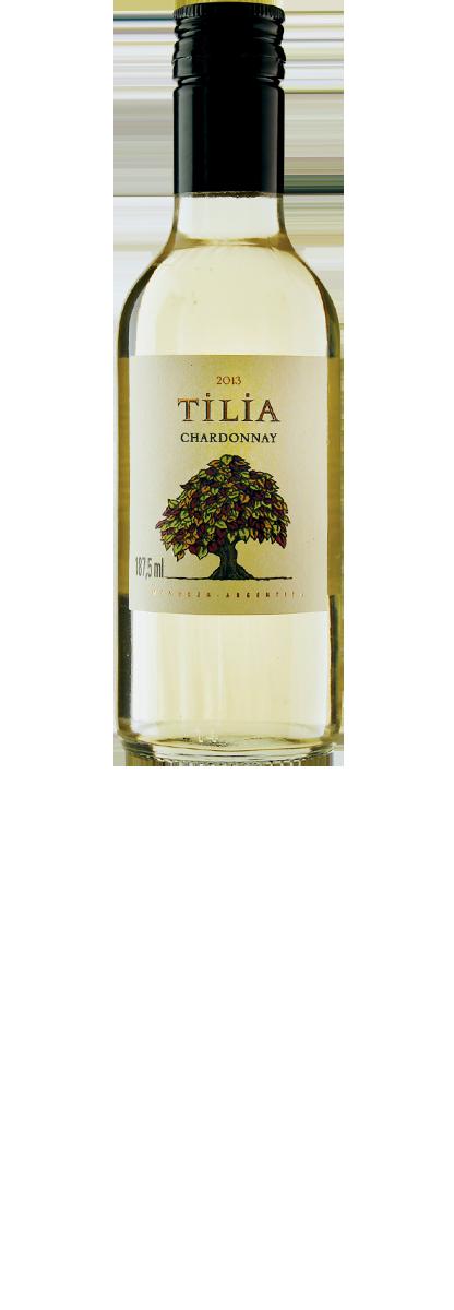 Tilia Chardonnay 2015  - 187 ml