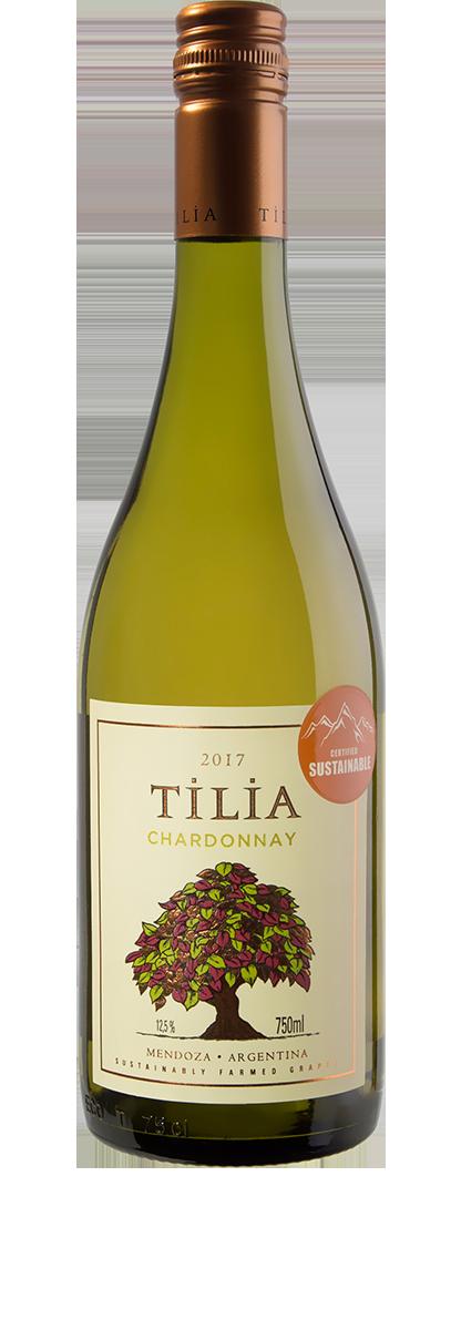Tilia Chardonnay 2017