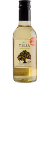 Tilia Chardonnay 2017  - 187 ml - Tília