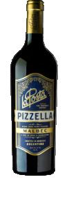 Pizzella Malbec 2013  - La Posta