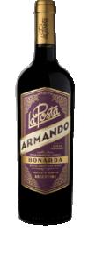 Armando Bonarda 2013  - La Posta
