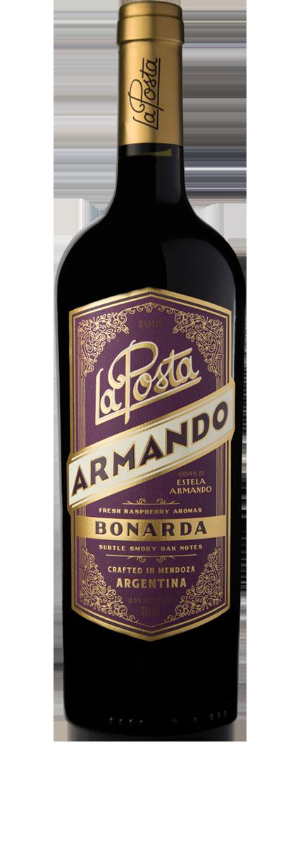 Armando Bonarda 2015