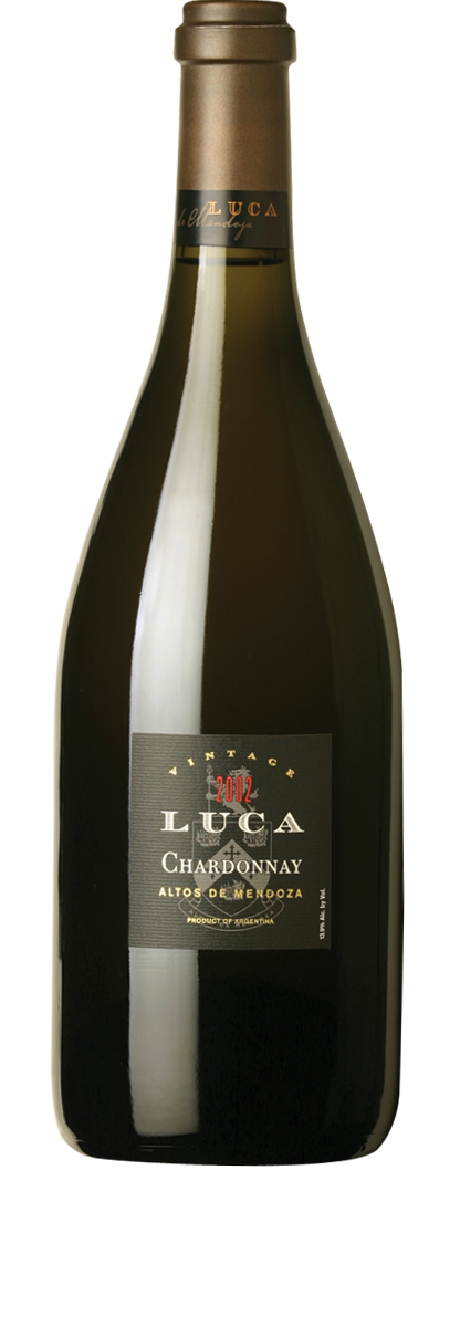 Luca Chardonnay 2015