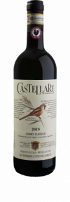 Chianti Classico 2015  - Castellare di Castellina