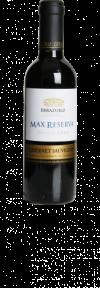 Max Reserva Cabernet Sauvignon 2013 - meia gfa  - Errazuriz
