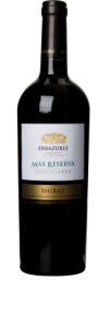 Max Reserva Syrah 2014  - Errazuriz