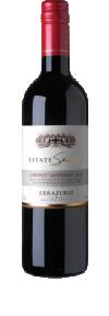 Estate Series Cabernet Sauvignon 2013 - Errazuriz