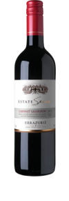 Estate Series Cabernet Sauvignon 2014 - Errazuriz